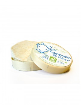 CAMEMBIO DE CHEVRE (200g)