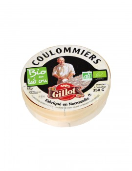 COULOMMIERS (350g)